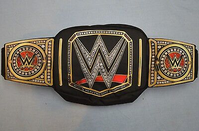 Slam Crate CHAMPIONSHIP BELT FANNY PACK Title EXCLUSIVE WWE wwf Loot Bag NEW