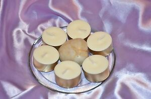 SOY-TEA-LIGHT-CANDLES-UNSCENTED-X-60-20-FREE-MELTS