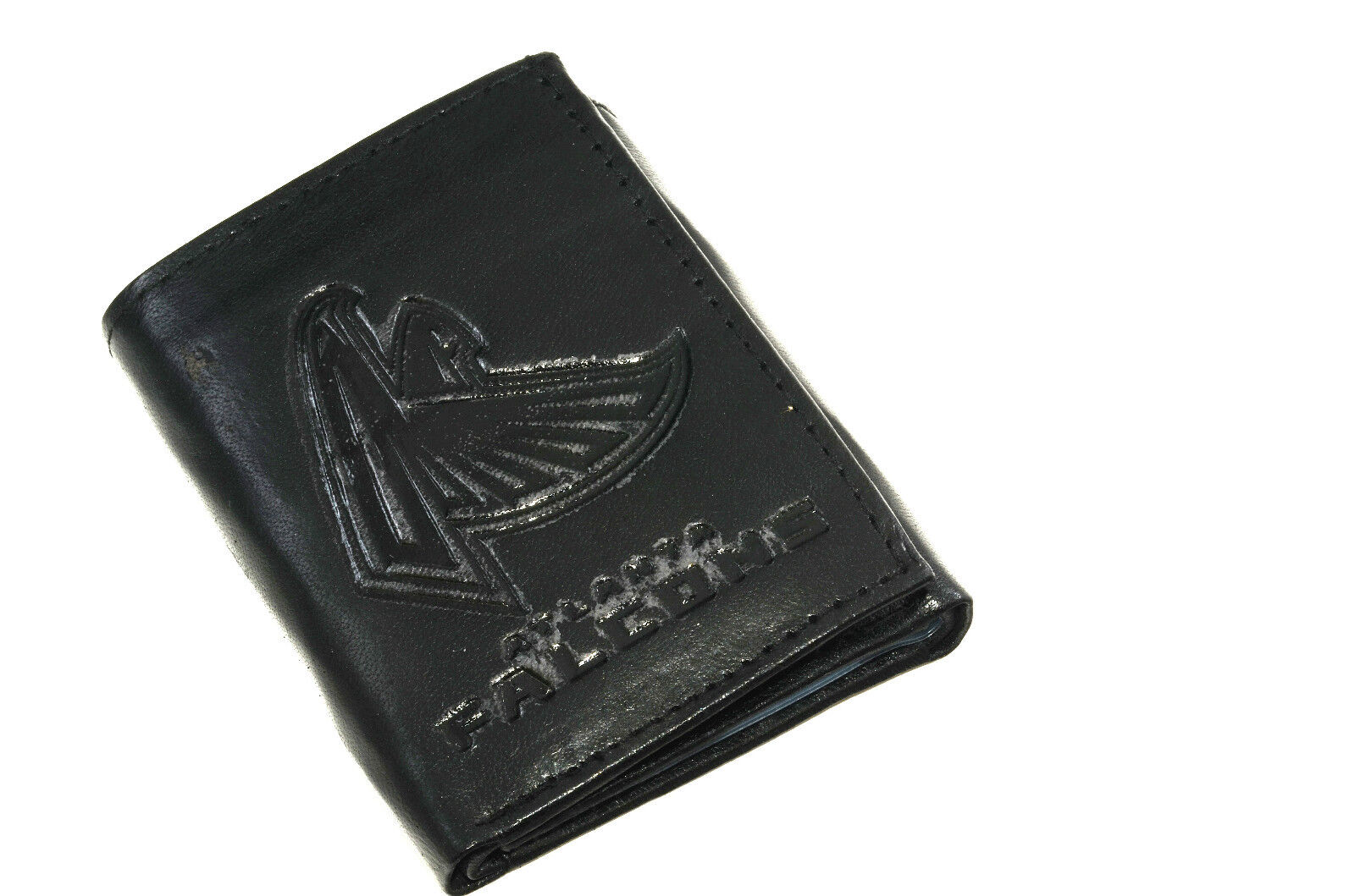 NFL Leather Tri-Fold Team Wallet - NEW - Most Teams