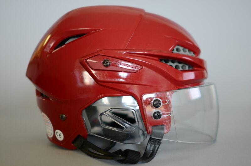 Маска на шлем для хоккея