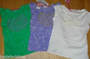 Nolita-Pocket-girl-top-t-shirt-18-24-m-2-y-3-4-5-6-y-BNWT-designer-Melanesia