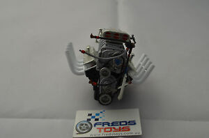 1:18 scale Pure Heaven 2 Engine suitable for 1:18 model car A1800809E