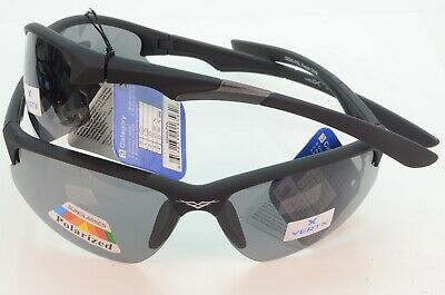 OUR BEST (1) POLARIZED  GOLF  STYLE,FISHING, SUNGLASSES  52045 SMOKE