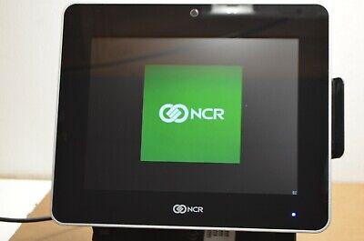 Ncr 7745-3100-0001 Touchscreen Pos Terminal Windows Embedded 7