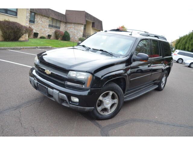 Image 1 of 2005 Chevrolet Trailblazer…