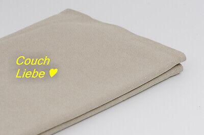 IKEA Vallentuna Kissenbezug, Bezug in Orrsta beige, Sofa Sofakissen Rückenkissen