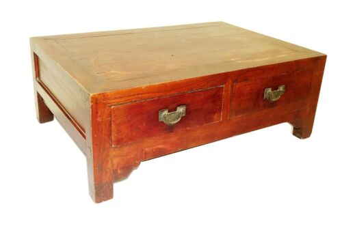 Antique Ming Coffee Table (2944), Circa 1800-1849