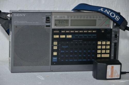 Sony ICF-2010 Shortwave radio