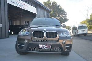 2012 BMW X5 E70 Sports Package xDrive30d Wagon 5dr Steptronic 8sp 4x4 East Brisbane Brisbane South East Preview