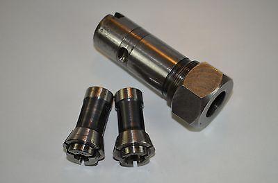 Spanzangen Einsatz für Schnellwechselfutter, E34. RHV4796,