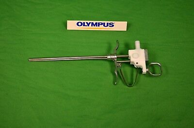 Olympus A2754 Dual Port Passive Action Working Element - A