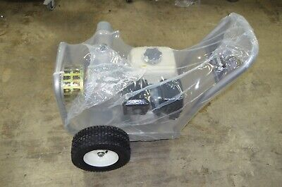 Cobra Wdp 30 7 Hp Trash Pump With Honda Motor