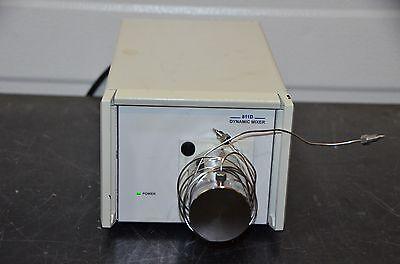 Gilson 811d Dynamic Mixer With 23ml Valve