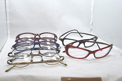 Lot of 10 NEW KATA the Japanese Designer Eyeglasses (Japanese Eyeglasses Frames)