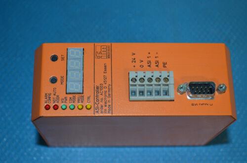 ifm AC1003 ASI-Controller