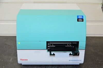 Thermo Electron Nepheloskan Ascent 96-well Microplate Reader Type 750 Pn 5210490