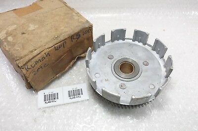 Yamaha RS100 RS-100 may fit LS3 Engine Clutch Basket NOS Aftermarket  for sale  Shipping to Canada