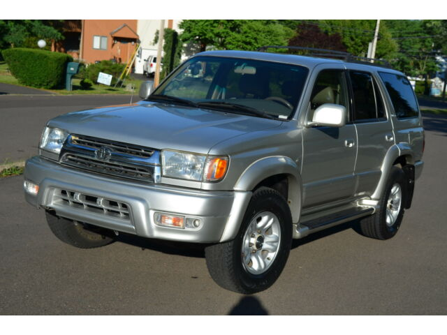 2002 Toyota 4Runner For Sale
