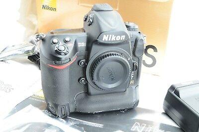 Nikon D3s 12,1 MP Digital SLR Kamera, Profi, FX, occasion d'occasion  Expédié en Belgium
