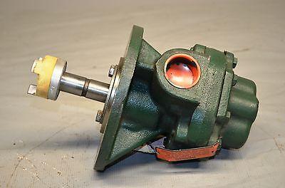 New Roper 13895 Hydraulic Rotary Gear Pump Figure 33am08 Type 1 Spec 1 14