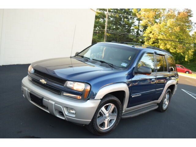 Image 1 of 2004 Chevrolet Trailblazer…