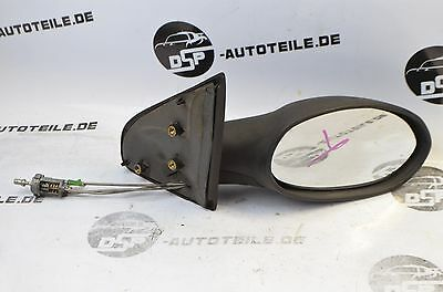 Lancia Y 840a Mirror Exterior Mirror Mirror Right 0152313
