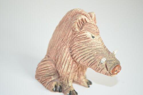 Artesania Rinconada Wild Boar #42