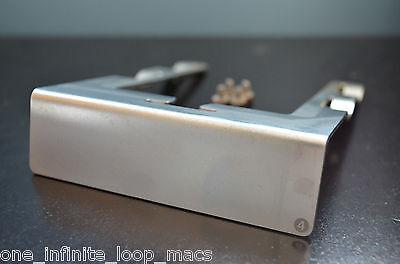 Apple Mac Pro Hard Drive Caddy Sled #4 + Screws - A1186 2006-2008 (1,1/2,1/3,1)