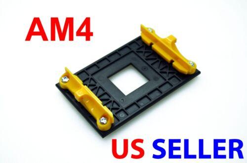 CPU Cooling Fan Bracket Cooler Heatsink Holder Base For AM4 887 Socket 1 PC