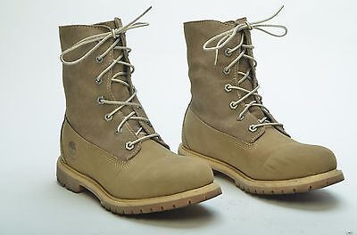 Super Sale Best-selling Timberland lace up insulated winter boots  in Sz