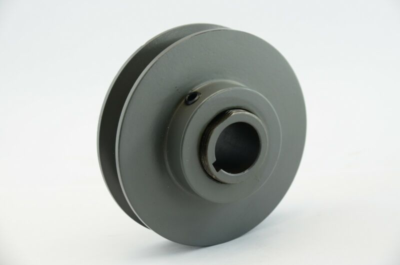 """1VP30-3/4 3/4"""" Bore Variable Pitch Sheave Adjustable Pulley"""