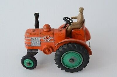 Dinky Toys No 301 Field Marshall Tractor - Meccano Ltd - Made In England for sale  Shipping to India