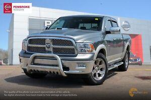 2010 Dodge Ram 1500 Laramie 2010 RAM 1500 Laramie 5.7L HEMI V...