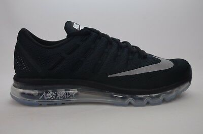 Nike Air Max 2016 Black/White Men