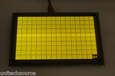 Planar EL640.400-C3  Display