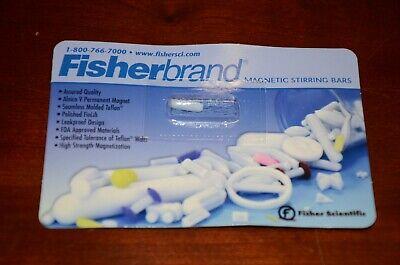 Fisherbrand Spin Bar Magnetic Stirring Bar Octagon 1451398 1 Per Pack