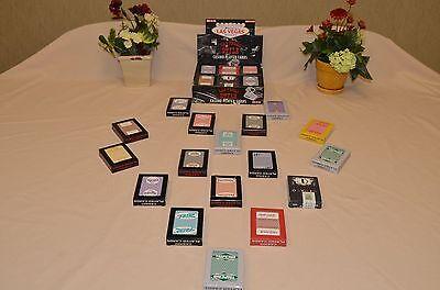Las Vegas Casino played Playing cards