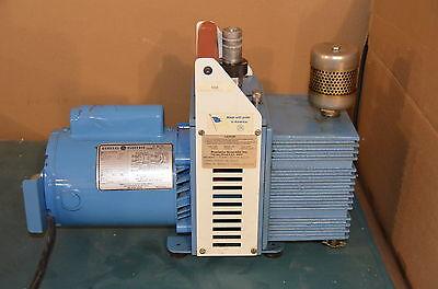 Precision Scientific Vacuum Pump Cat 10442