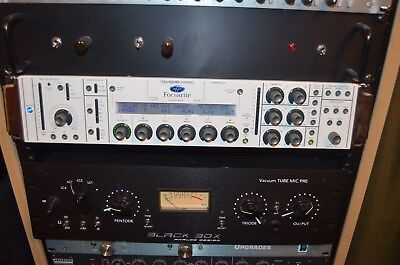 Focusrite liquid mix high grade preamp compressor and eq channel strip studio fo