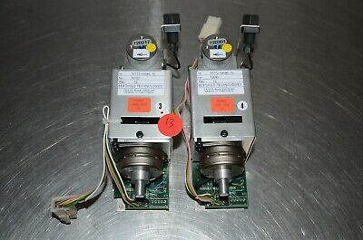 Berthold Technologies 37772 Variable Injection Lot Of 2