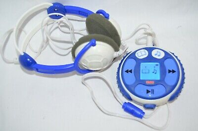 Fisher Price Kid Tough FP3 Song & Story Player 2006
