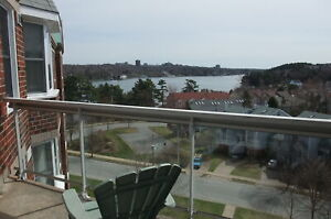 Stunning Views of Northwest Arm - Recently Renovated Condo