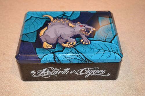 **RARE** Liga Privada Dirty Rat Kit in collectors tin ***Brand New*** EVENT ONLY