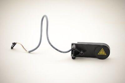 Sirona Cerec 3 Red Cam Camera Heater D3344 Dental Acquisition Unit Cadcam