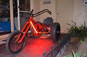 Three wheel bike Chelsea Kingston Area Preview