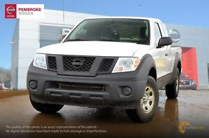 2013 Nissan Frontier S 2013 Nissan Frontier S Extended Cab St...