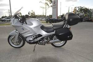 BMW R1150RS 2004 South Nowra Nowra-Bomaderry Preview