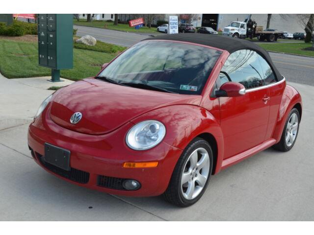 Image 1 of Volkswagen: Beetle-New…