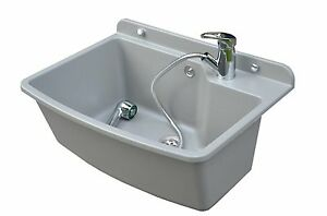 Industrial Sink Uk : Home, Furniture & DIY > Household & Laundry Supplies > Laundry ...