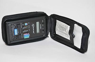 Bitfehlerratenmeßgerät 232 BERT DT 003A, Black Box, RS-232 Schnittstellen Tester